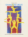 1989 Gamma Phi Circus program (53nd annual)