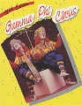 1988 Gamma Phi Circus program (52nd annual)