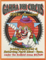 1995 Gamma Phi Circus program (59th annual)
